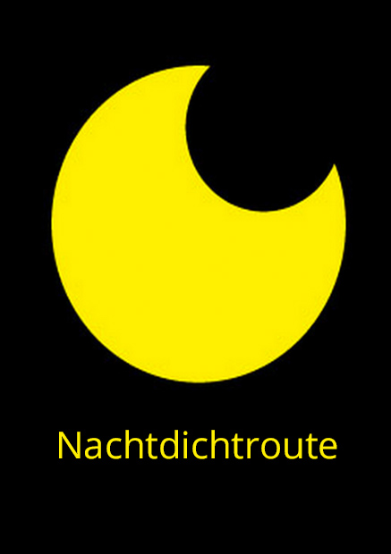Nachtdichtroute