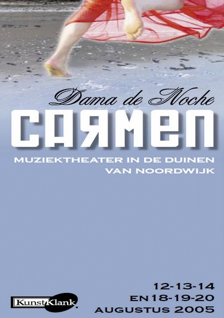 Carmen - Dama De Noche