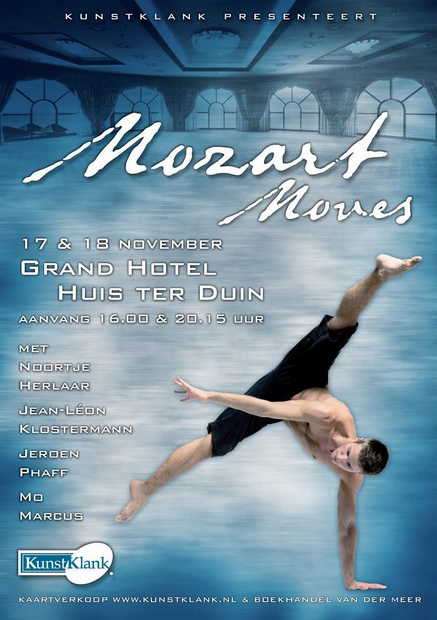 Mozart Beweegt - Moves