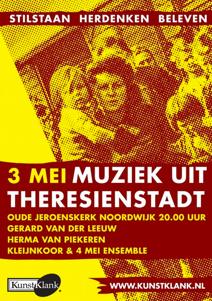 Muziek Uit Theresienstadt