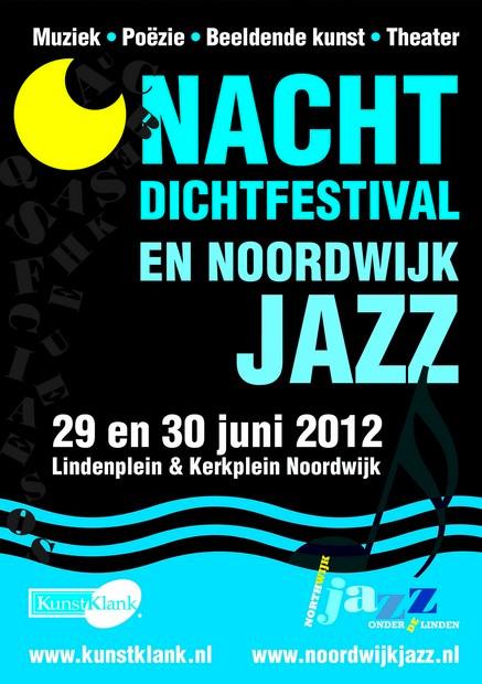 Nachtdicht- festival