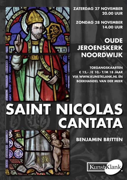 Nicolas Cantata