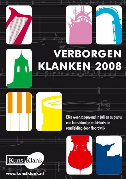 Verborgen Klanken 2008