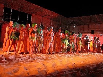 Locatie ThuisTheater: Onderstroom 2003