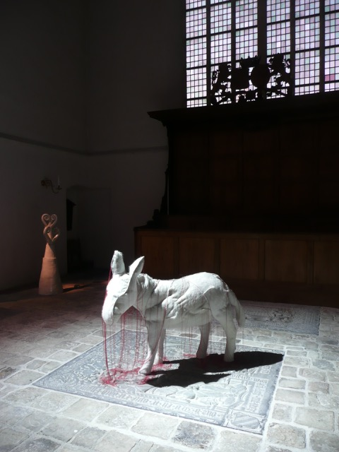 Locatie ThuisTheater: Stilstaan Herdenken Beleven – Misa Tango En Silencio 2009