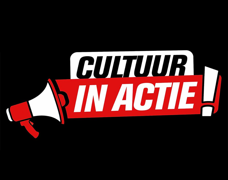 KunstKlank Ondersteunt Landelijke Actie 'Cultuur In Actie'